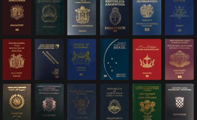 Българският паспорт отново е сред най-влиятелните в света