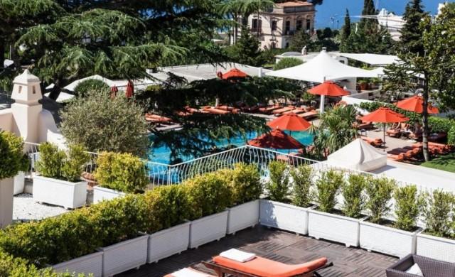 Турски милиардер търси купувачи за луксозни хотели в Европа