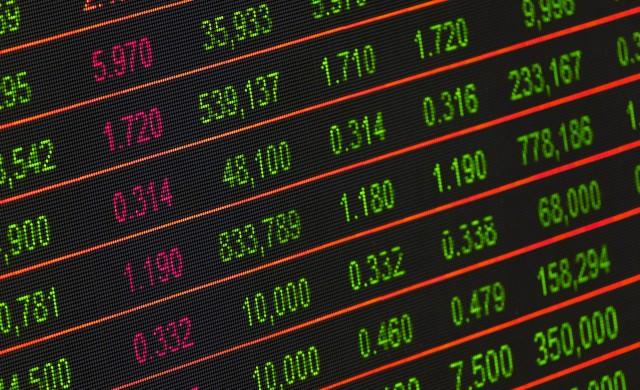 Нови разпродажби на Уолстрийт, азиатските индекси поеха нагоре