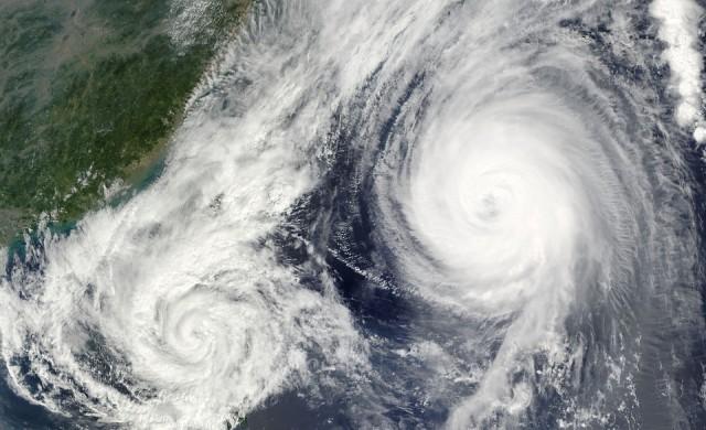 Най-малко седем жертви на урагана Майкъл в САЩ