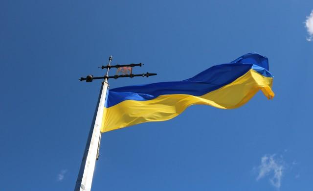 Украйна и нейната криптореволюция