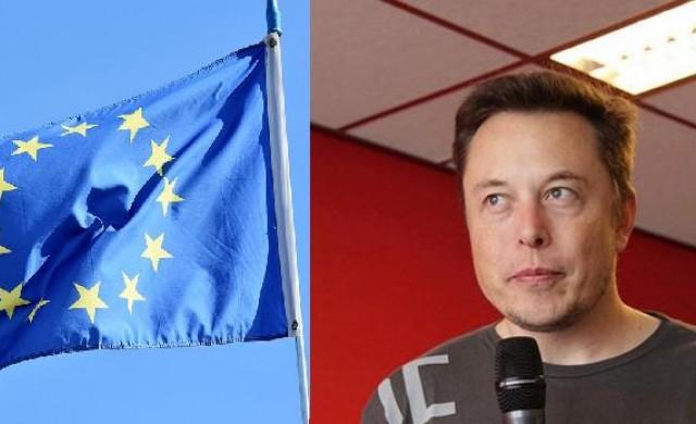 ЕС влага милиарди във фирми, желаещи да конкурират Tesla