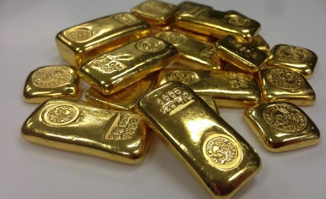 Близка до България държава увеличи златните си резерви 10 пъти