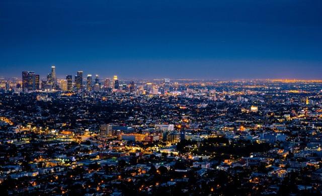 Мъск открива първия тунел под Лос Анджелис през декември