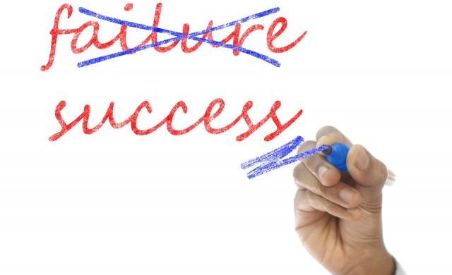 18 провала на много успели днес предприемачи
