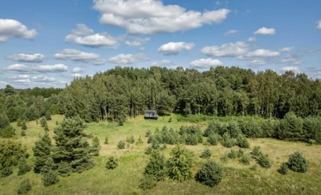 Кокетна къщурка в Литва за бягство от града