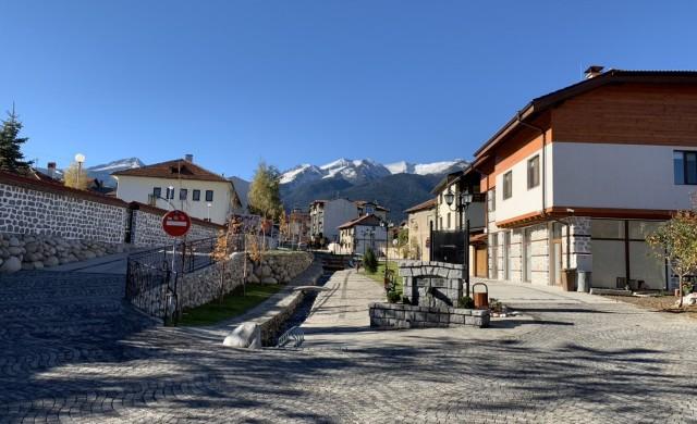 Банско, Боровец или Пампорово – къде да купим ски имот?
