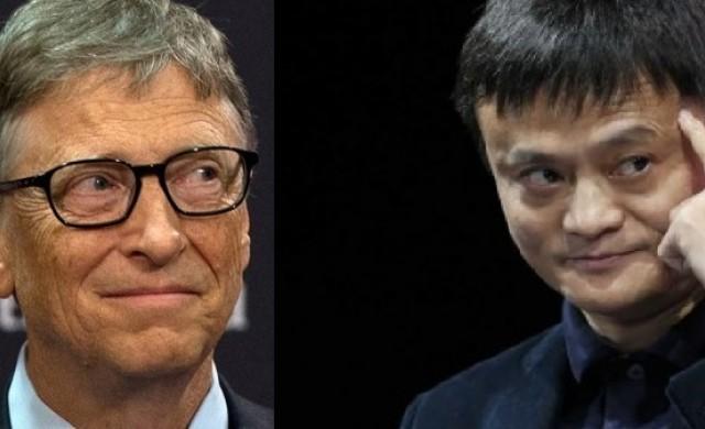 Защо Джак Ма ненавиждал Бил Гейтс като млад?