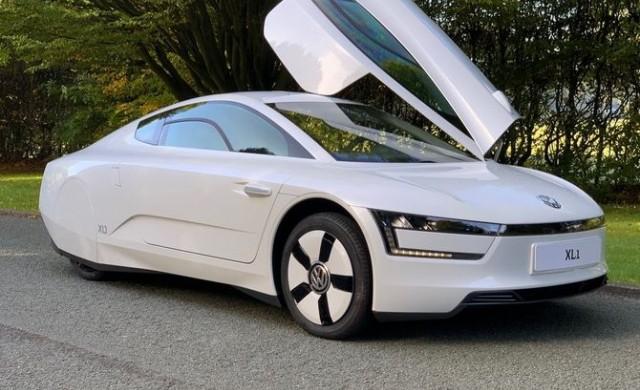 Уникален Volkswagen за 150 000 долара