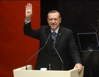 Ердоган: Убийството на Кашоги е било предварително планирано