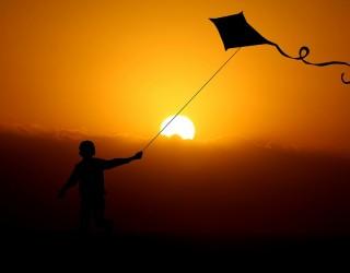 Оранжев код за вятър, скоростта му може да достигне 115 км/ч