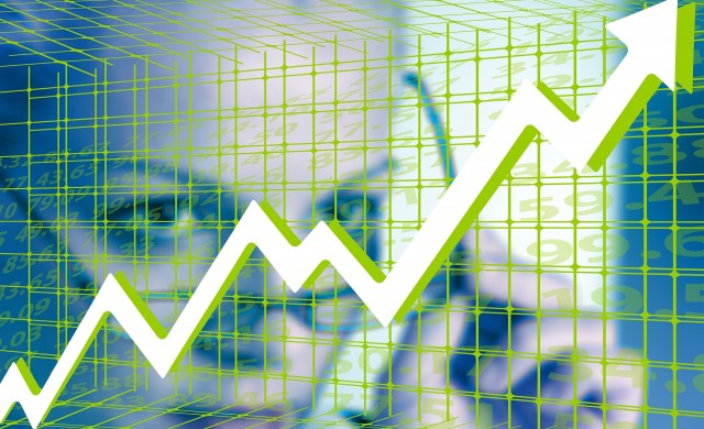 Октомври стартира с повишения за азиатските индекси