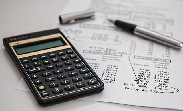 Подаваме данъчни декларации без служебни бележки