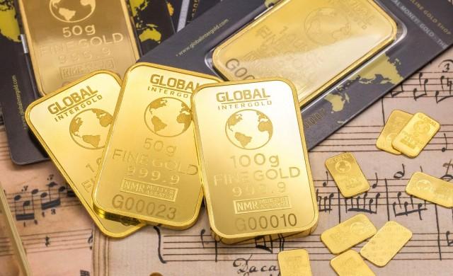 Златото ще стигне 2 000 долара догодина