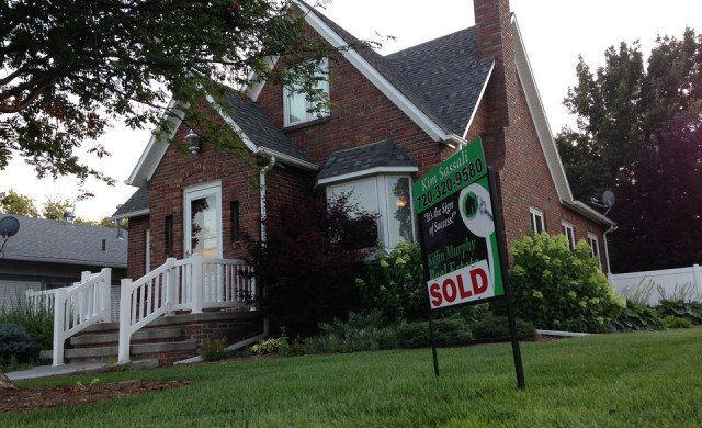 Проблемът, което може да потопи цените на имотите в САЩ
