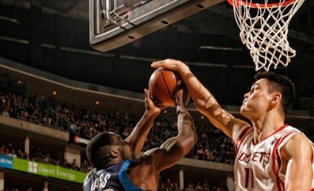 Как NBA разгневи Китай