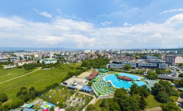 Към коя част на София ще се насочат бъдещите големи инвестиции?