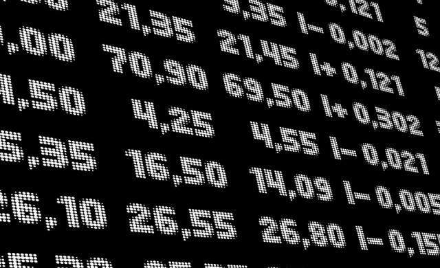 Щатските индекси записаха понижения от по над 1%