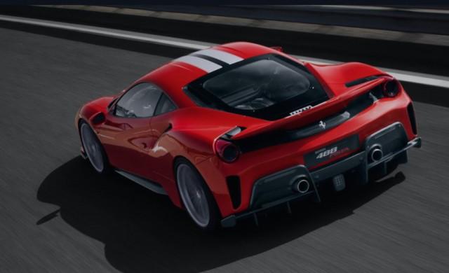 Най-добрите автомобили на 2019 г. според Джеръми Кларксън