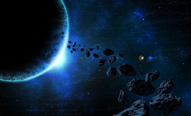 Голям астероид ще удари Земята през 2084 г.