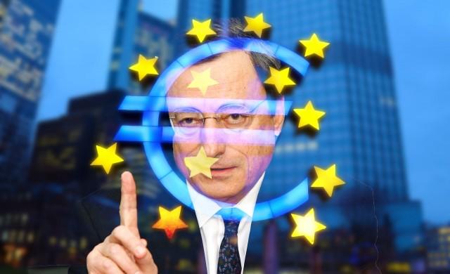 Заражда ли се вътрешен конфликт в Европейската централна банка?