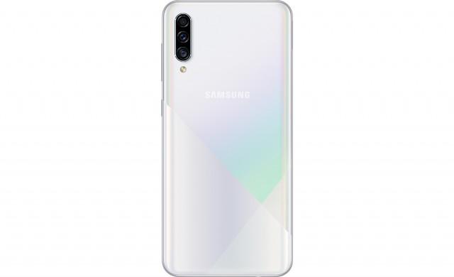 Samsung Galaxy A30s e новото попълнение в магазините на VIVACOM