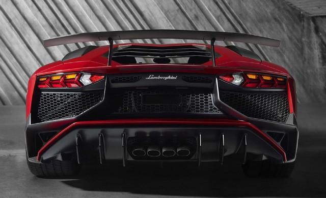 Volkswagen може да се раздели с Lamborghini?