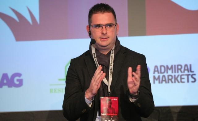 И. Александров, Ebag: Клиентът иска качество и разнообразие