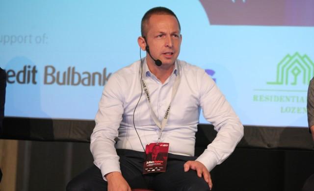 Юлиaн Влахов: Банковият клон се променя, но запазва ролята си