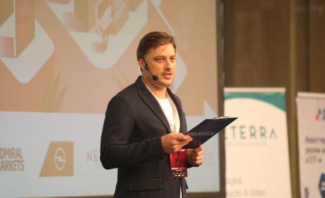 Владимир Карамазов за пътя към успеха в социалните мрежи