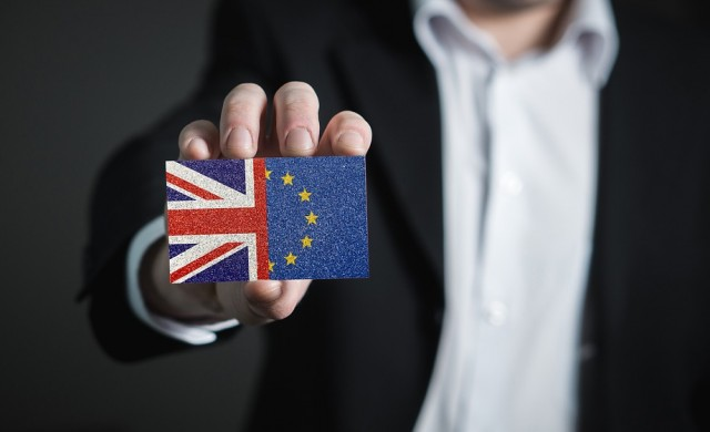 Великобритания и ЕС постигнаха споразумение за брекзит