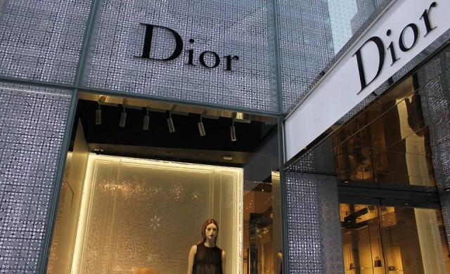 Dior е поредната западна марка, която се извини на Китай