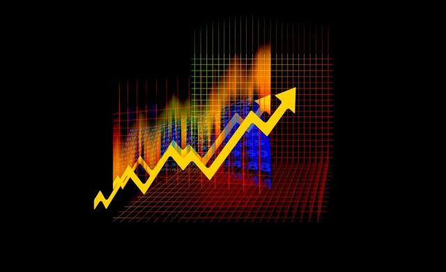 Ръст за всички индекси на БФБ