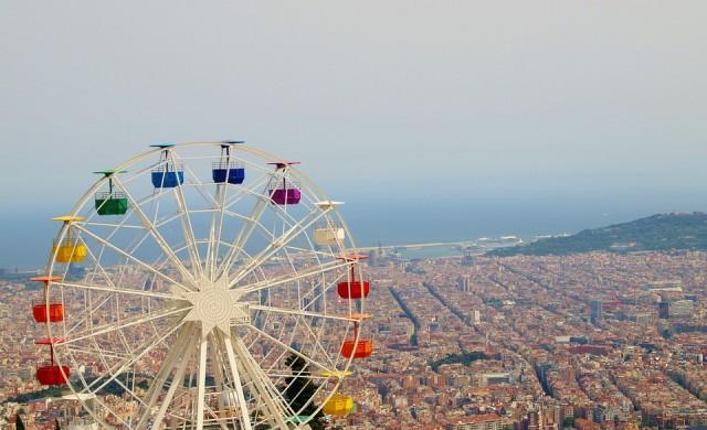 Мащабна стачка в Каталуния, не пътувайте за там