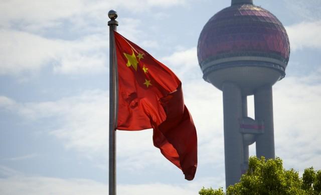 Икономиката на Китай с най-нисък ръст от 1992 г. насам