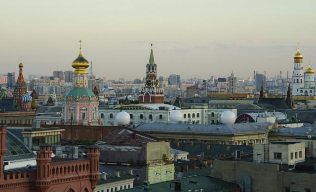 Колко струва най-евтината квартира в центъра на Москва?