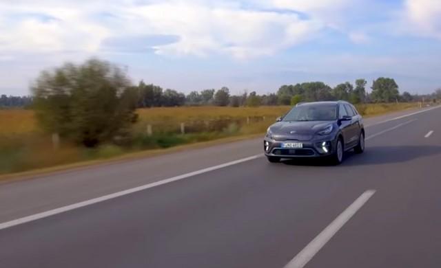 Обиколка на България с електромобил? Да, възможно е!