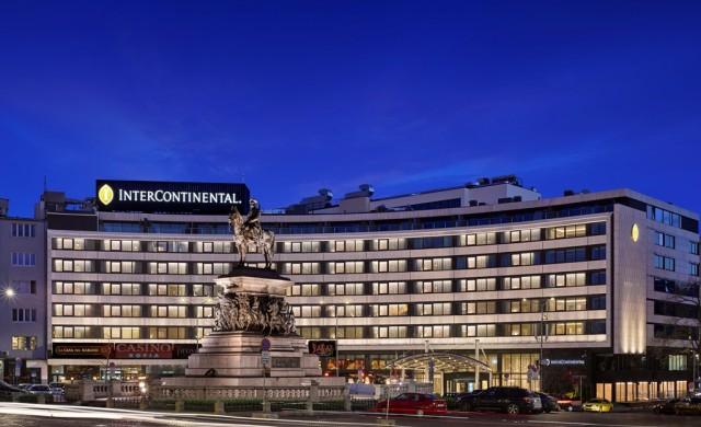 InterContinental Sofia и основите на успешния бизнес