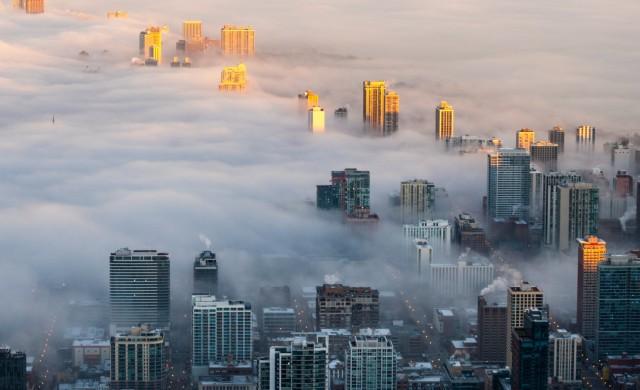 Десетте града с най-мръсен въздух в света
