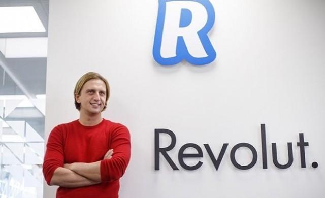 Revolut навлиза в САЩ в партньорство с Mastercard