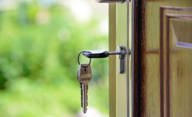 Шест начина да впечатлите потенциалните купувачи на дома ви