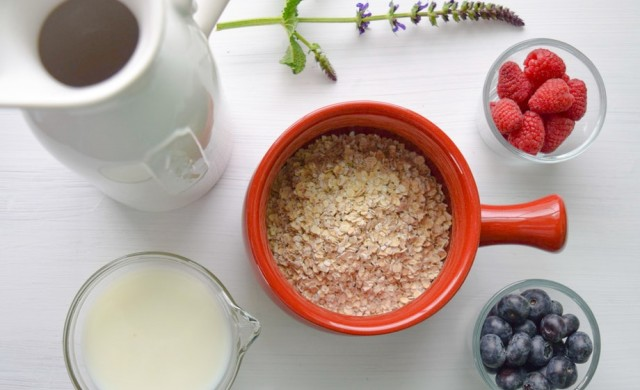 8 здравословни закуски, които трябва да имате под ръка