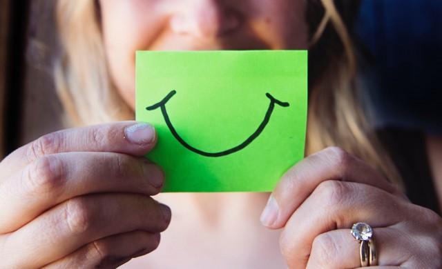 Осем неща, които да направите, за да бъдете щастливи