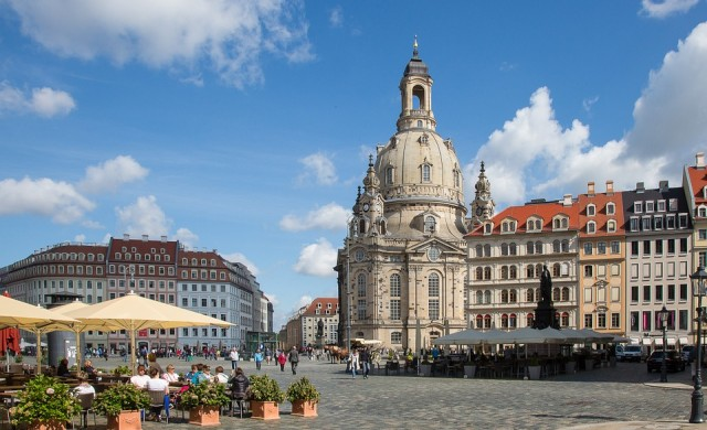 Най-добрите градове за посещение, според Conde Nast Traveler