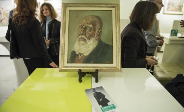 Изложба с непознати творби на Иван Иванов-Иванич в София