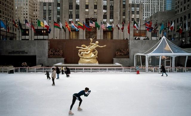 Коледа идва: Rockefeller Center избра коледното си дърво