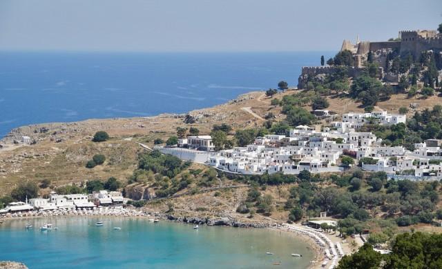 Най-красивите селца в Гърция