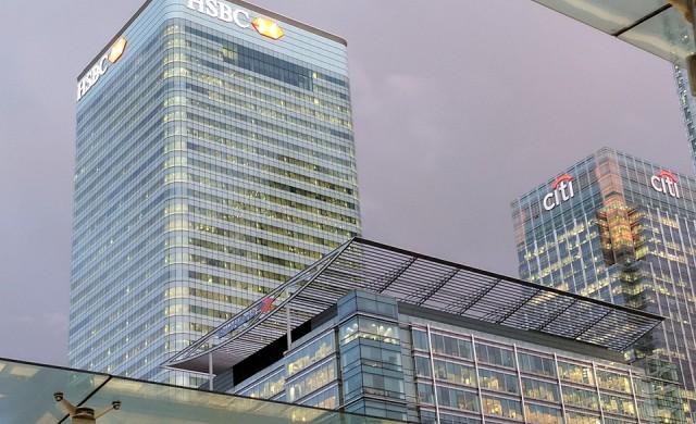 Печалбата преди данъци на най-голямата банка в Европа пада с 18%