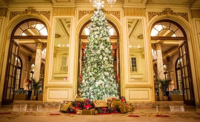 10 хотела, които се превръщат в приказка за Коледа