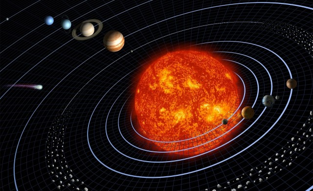 Колко дълго човек може да оцелее на всяка планета?